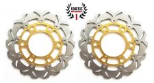 New Front Brake Rotors For BMW F700GS F800GS ADVENTURE 2013 2014 F800 GS 09-14