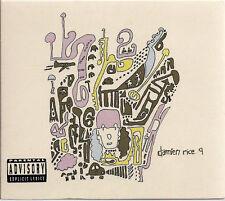 Damien Rice 9 UK CD