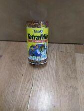 New listing Tetra TetraMin Select-A-Food 2.4 oz 3-in-1 Fish Food Variety Pellet Flake Shrimp