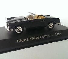 IXO diecast car 1:43  FACEL VEGA FACEL 6 -1964 - CCC015
