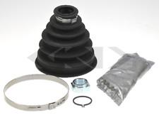 Faltenbalgsatz Antriebswelle - Spidan 23508