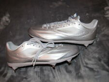 NWOB Adidas Adizero Afterburner 3 Men's Size 12.5 Metal Baseball Cleats Q16565