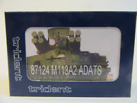 Trident 87124  M113A2 ADATS Lenkwaffen   Canadian Army    Bausatz 1:87