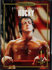 Rocky (DVD, 2001, Special Edition) NEW