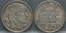 Belgie - Belgium 20 Francs 1951 Ned