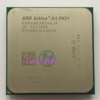 AMD Athlon X4 860K 3.7GHz Quad Core Socket FM2+ 64BIT Processor 95W CPU