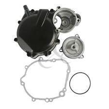 Aluminum Engine Stator Cover Crankcase For Suzuki GSXR600 GSX-R 750 2006-2016 K6