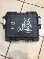Invicta Disney Mickey Mouse Limited Edition Waterproof Black Case / Box