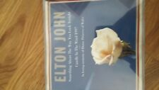 CD Elton John Candle in the wind