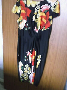 ladies marks and spencer women dress size 14