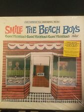 Smile the Beach boys  coffret collector