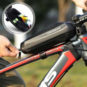 EVA Borsa Anteriore per Bici Impermeabile Trave Anteriore da Bici & MTB Strada