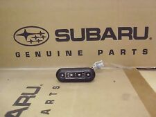 Genuine OEM Subaru White LED Puddle Lamp (H471SXA011)