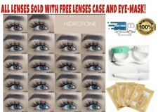 Contact Lenses Colourful yearly make-up tool Accessories Soft & Comfortable UK