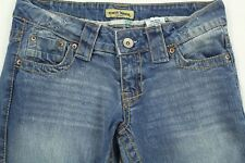 Paris Blues Women's Jeans Flare Denim Size 3