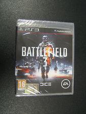 BATTLEFIELD 3    PS3 SIGILLATO