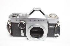 Ricoh TLS  35mm film camera body
