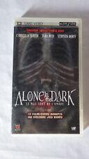 Alone in the dark film umd psp