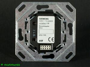 Siemens EIB KNX Busankoppler UP 110/03 5WG1 110-2AB03 5WG1110-2AB03