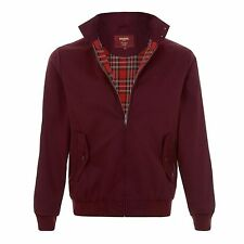 Merc Polyester Hip Length Coats & Jackets for Men