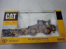 NORSCOT 1/50 - CAT 980G FOREST MACHINE - REF 55060