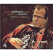 Richard Galliano - Hymne a l'Amour (2007)