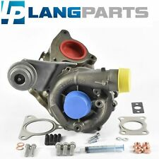 Turbolader 706978 Citroen Fiat Peugeot Lancia DW10ATED4S 79 KW 107 PS 9634521180