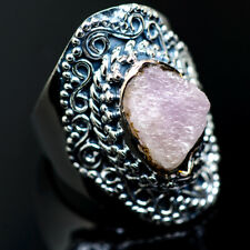 Kunzite 925 Sterling Silver Ring Size 6.25 Ana Co Jewelry R987795F