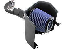 AFE Magnum Pro 5R Cold Air Intake System for Nissan Titan V8-5.6L 04-15