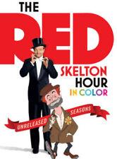 Red Skelton Hour In Color: The Unreleased Seasons DVD