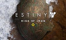 29 contenuto Destiny codici di rimborso - (PS3/PS4/XBOX 360/Xbox One)