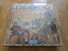 COLOSSEUM - juego de mesa - Precintado - Days of Wonder - Spanish Version