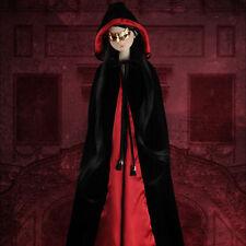 "Dollmore  1/3 BJD 22"" doll clothes  SD SIZE - Manteau (Black + Red)"