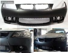 NEW brand FRONT BUMPER M Sport M3 Look ABS Plastic LCI Facelift Bodykit tuning