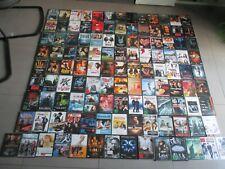 118 DVD Sammlung The Fan, Picture Me, Speed, X-Men, Van Helsing