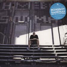 Homeboy Sandman - First Of A Living Breed (Vinyl 2LP - 2012 - US - Original)