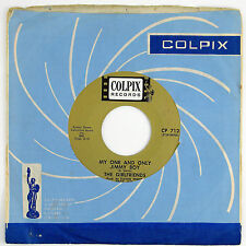 GIRLFRIENDS My One And Only Jimmy Boy/For My Sake 7IN 1963 (DOO WOP) NM- LISTEN