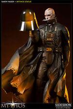 Sideshow Darth Vader Mythos Polystone statue