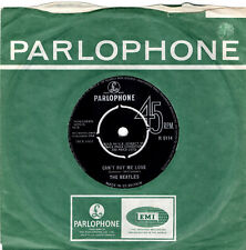 BEATLES can't buy me love / you don't do  45RPM 1964 orig UK R 5114 4-pin centre