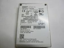 """HGST Ultrastar SS300 3.84TB SAS 12Gb/s 2.5"""" SSD HUSTR7638ASS200"""