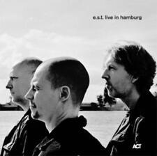 Live In Hamburg von E.s.t.-Esbjörn Svensson Trio (2013)