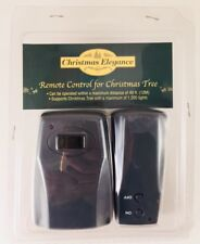 New! Christmas Elegance Remote Control For Christmas Tree
