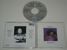 KATE BUSH/HOUNDS OF LOVE(EMI CDP746164 2) CD ÁLBUM
