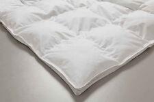 Logan Mason Microfibre Fill 100% Cotton Casing Quilt Doona QUEEN Size Bed NEW