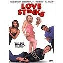 Love Stinks DVD Subtitled in French and Spanish Closed Caption Brand New