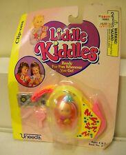 #3823* Nrfc Uneeda Liddle Kiddles Clip ons Doll
