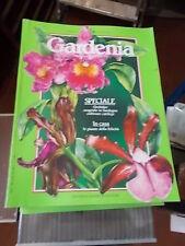 """GARDENIA"" RIVISTA MENSILE n°33 GENNAIO 1987"