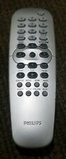 Original Genuine Philips RC1904100101 Remote Control for DVD Video Disc Player