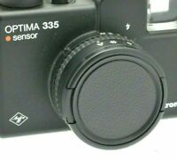 Agfa Optima Sensor 335 / 535 / 1035 / 1535 NEW Lens Cap Protect Your Optics