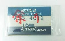 CITIZEN A58-4011 GOLD TONE MINUTE HANDS 16MM 15 PCS  ORIGINAL GENUINE NOS
